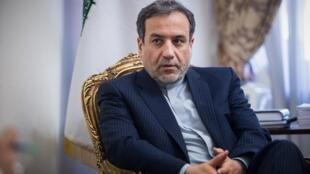 عباس عراقچی، معاون سیاسی وزارت امور خارجه