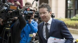 Eurogroup head and holder of the EU's rotating presidency, Jeroen Dijsselbloem said on Saturday there was increasing urgency for EU ministers to act on tax evasion