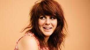 Singer-songwriter, guitarist, Lisa Leblanc