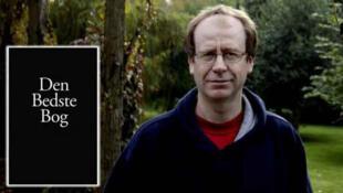 Kåre Bluitgen é o autor do livro que deu origem à crise causada pelas caricaturas de Maomé dez anos atrás.