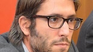 Bruno Brandão, representante no Brasil da ONG Transparência Internacional