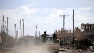Как сообщают СМИ, французский джихадист Фабьен Клен убит в Сирии