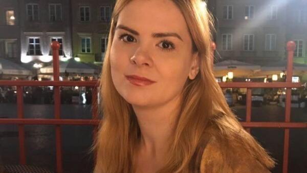 Юлия Полухина