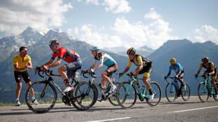 11-й этап велогонки «Тур де Франс»