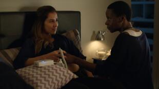 """O longa """"As Boas Maneiras"""", de Juliana Rojas e Marco Dutra, é exibido nesta sexta-feira (29) no festival de cinema de Biarritz."""