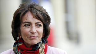 French Social Affairs Minister Marisol Touraine