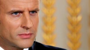 Reformas de presidente Emmanuel Macron são apreciadas, mas ele é considerado autoritário por uma maioria de franceses.