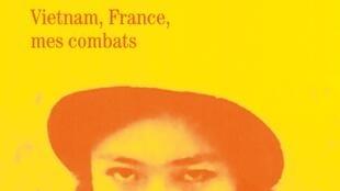 """Trang bìa """"Ma terre empoisonnée"""" của bà Trần Tố Nga, NXB Stocks, Pháp."""