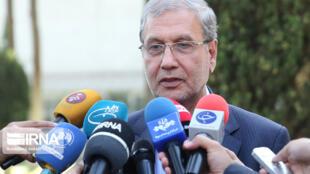 علی ربیعی سخنگوی دولت