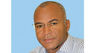 Fernando Ortet, Presidente e Jornalista do semanário A Nação em Cabo Verde