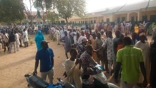 Nigeria Elections: A cross-section of voters in Kano, 23 March 2019