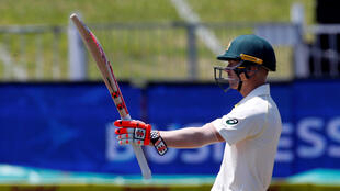 David Warner was cleared to play for Australia in the second Test against South Africa despite a flare-up with South Africa's Quentin de Kock.