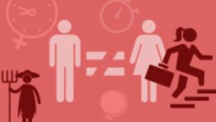 A igualdade de género no mundo do trabalho permanece um sonho