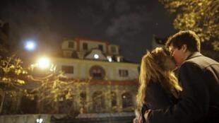 O Bataclan foi palco de um sangrento ataque terrorista no dia 13/11/15.
