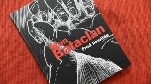 'Mi Bataclan', Fred Dewilde.