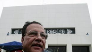 Taseer was gunned down in broad daylight in capital, Islamabad