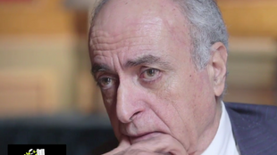 Franco-Lebanese businessman Ziad Takieddine spoke to French investigative news site Mediapart