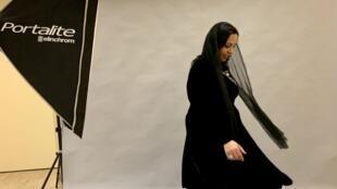 رویا سادات، رئیس هیئت داوران «شبکۀ ارتقای سینمای آسیا» در فستیوال وزول