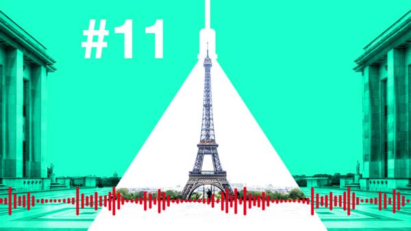 Spotlight on France episode 11