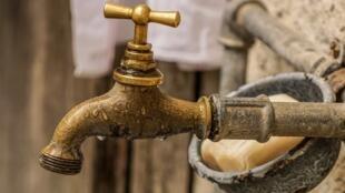 1,5 million de personnes à Lima n'a pas accès à l'eau courante.