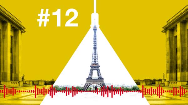 Spotlight on France episode 12