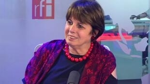 A historiadora Maria Luiza Tucci Carneiro acaba de lançar um livro na França.