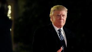 Tổng thống tân cử Mỹ, Donald Trump liệu có cố tình chọc giận Bắc Kinh ?