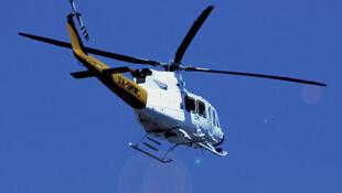 Empresa Eurocopter que ter sede no Brasil.