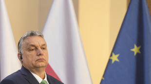 "Hungary's Prime Minister Viktor Orban could seize effectively unchecked power if his parliament extends his ""coronavirus law"", experts warn"