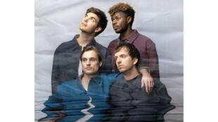 Le groupe pop François and the Atlas Mountains  est en concert les  22, 23 et 24 mars à La Maroquinerie à Paris.