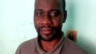 Ahmed Abba, correspondente de RFI em  língua hausa  detido nos Camarões.