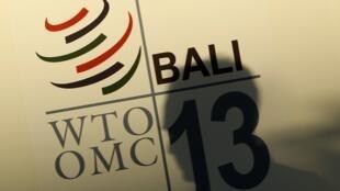 Pessimismo marca abertura da cúpula ministerial da OMC em Bali.