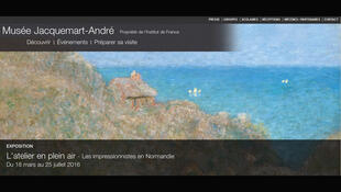 «L'atelier en plein air», une exposition à voir au musée Jacquemart-André à Paris