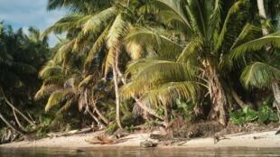 Les corps de deux français ont été retrouvés sur une plage de l'île de Sainte-Marie, réputée pour être une île tranquille au décor paradisiaque.