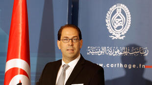 Le nouveau Premier ministre tunisien, Youssef Chahed.