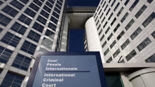 Sede do Tribunal Penal Internacional, em Haia, na Holanda.