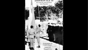 Tapa del libro 'Dawson Ile 10', de Sergio Bitar.