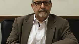Sérgio Adorno, coordenador do Núcleo de Estudos da Violência da USP.