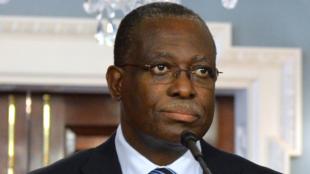 Manuel Vicente, antigo vice-presidente de Angola (2012/2017)