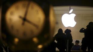 Apple ក្រុមហ៊ុនផលិតឧបករណ៍ព័ត៌មានវិទ្យាដ៏ធំ និងមានជាងគេលំដាប់ទីពីរលើលោក
