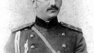 Iván Belaiev, más conocido como Juan Belaiev, fue el primer general ruso blanco en instalarse en Paraguay.