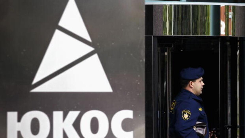 Ioukos: la Russie condamnée en appel à verser 50 milliards aux ex-actionnaires