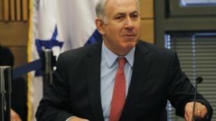Com realização de primárias, premiê israelense, Benjamin Netanyahu, pode estar planejando convocar eleições antecipadas para o final do ano.
