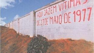Associação M27 criada em 2018 por orfãos e familiares das vítimas do 27 de Maio de 1977 em Angola