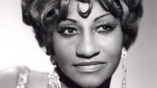 Sinh thời, Celia Cruz từng được mệnh danh là nữ hoàng salsa