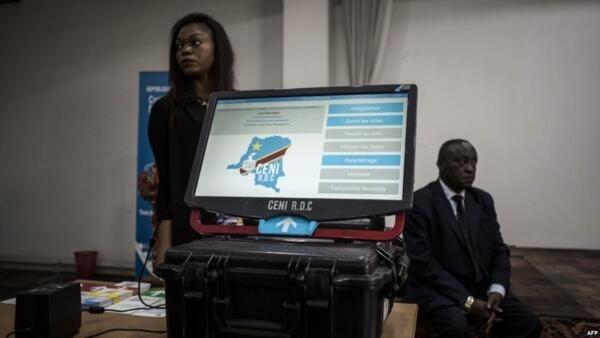 DRC ipo tayari kwa Uchaguzi wa Desemba 30, 2018 ?