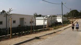 Os 400 hectares ficam em torno da colônia de Gush Etzion, no sul da Cisjordânia.