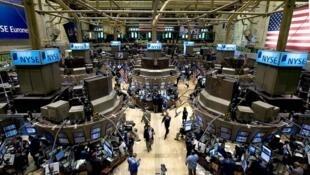 بازار بورس نیویورک NYSE