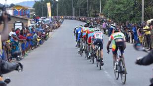 Le Rwanda est candidat à l'organisation des Mondiaux de cyclisme en 2025.