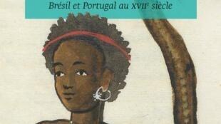 A história de Páscoa, contada pela historiadora em um livro, mostra como a Inquisição portuguesa atuou no Brasil e em Angola.